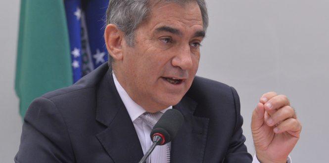 Segundo o ministro Gilberto Carvalho, o marco regulatório deve avançar em agosto (Foto: Wilson Dias/ABr)