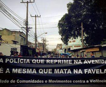 Foto: Observatório de Favelas