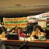 Comissão da Câmara aprova texto-base do PNE e retira questão de gênero