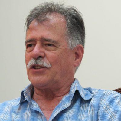 sociólogo Pedro Ribeiro de Oliveira assessor das pastorais sociais