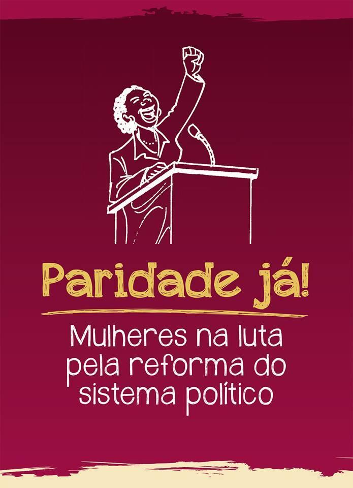 paridade politica
