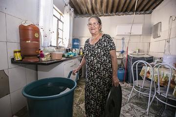 Entidades temem que população da periferia seja a mais prejudicada por medidas como o racionamento de água