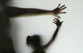 Nas mortes por agressão, as mulheres negras são 64% das mulheres vítimas de assassinatos no Brasil. ELZA FIÚZA/ABR