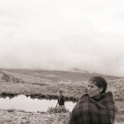 Máxima Acuña, ambientalista, defensora no Peru (Foto: Antonio Sorrentino)