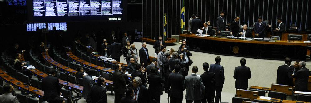 Reforma política: o que esperar do Congresso Nacional?