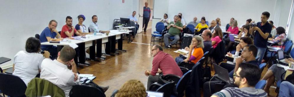 Sociedade Civil discute rearticulação da Plataforma pela Reforma do Sistema Político