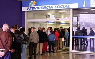 Tendência é que a Previdência seja tratada como uma política social menor, e não um direito (Foto: Arquivo EBC)