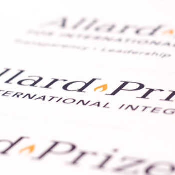 allard-prize