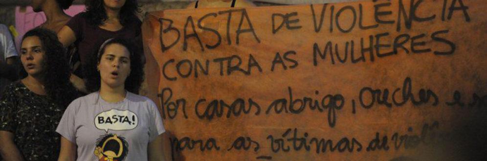 Chacina em Campinas foi provocada pela misoginia