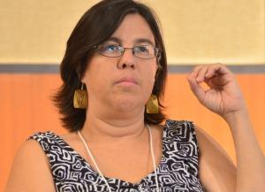 Adriana Ramos (Foto: Arquivo Pessoal)