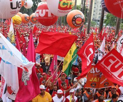 centrais sindicais 1-osc
