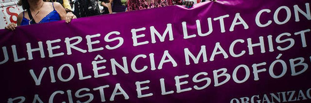 Mulheres convocam paralisação internacional para o dia 8 de março