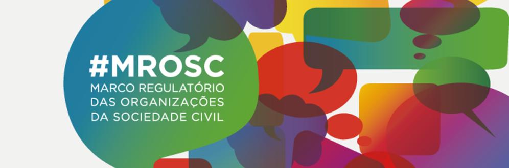 MROSC começa a ser regulamentado nos municípios este ano