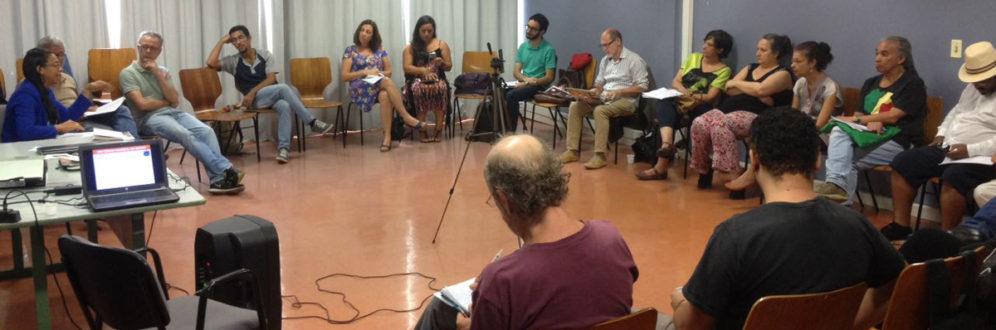 Um Fórum Social Mundial na Bahia?