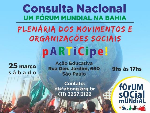 Convite plenaria de mobilziação FSM2018_edit