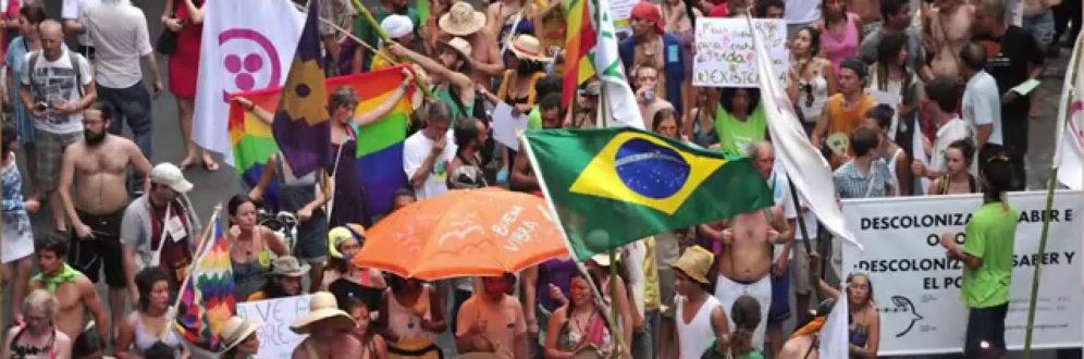 Plenária com os Movimentos Sociais: Um Fórum Mundial na Bahia?