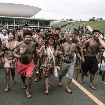 indigenas-brasilia