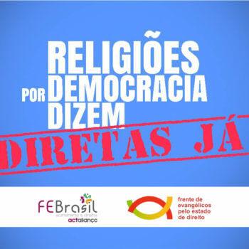 religioes-por-democracia