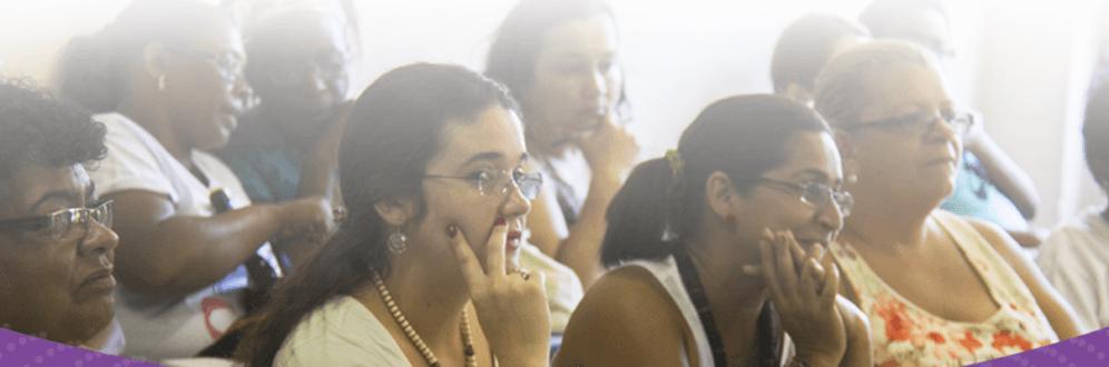 Portal oferece formação em empreendedorismo para mulheres das periferias