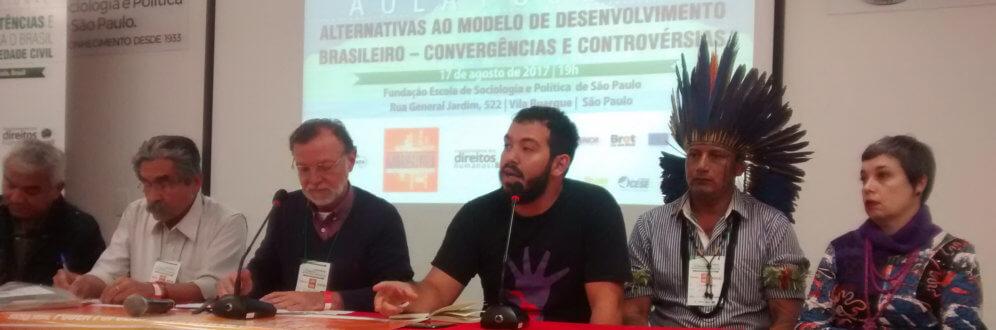 Trabalho de base é aposta de Frentes e Movimentos Sociais para construção de alternativas