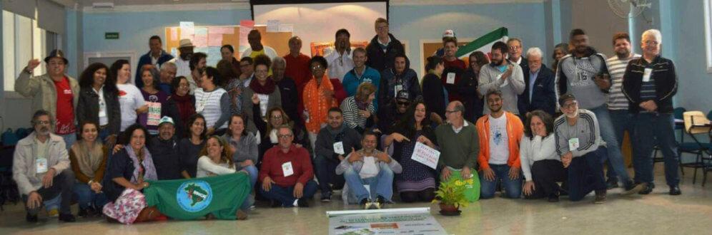 Seminário Nacional encerra com painel coletivo para plataforma de alternativas