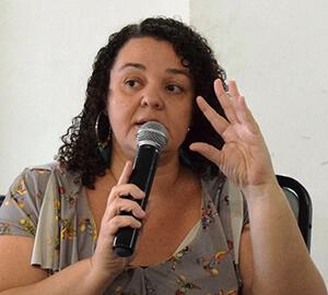Valquíria Lima l Foto: ASA