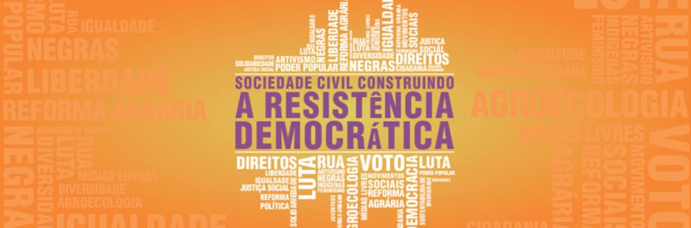 Abong e organizações da sociedade civil organizam encontro de comunicadores