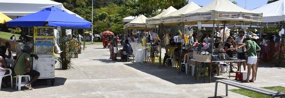 Experiência em Salvador incentiva o consumo consciente
