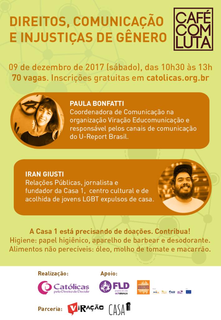 CAFÉ-COM-LUTA-dez-2017-Injustiças-de-Gênero-e-Comunicação-709x1024
