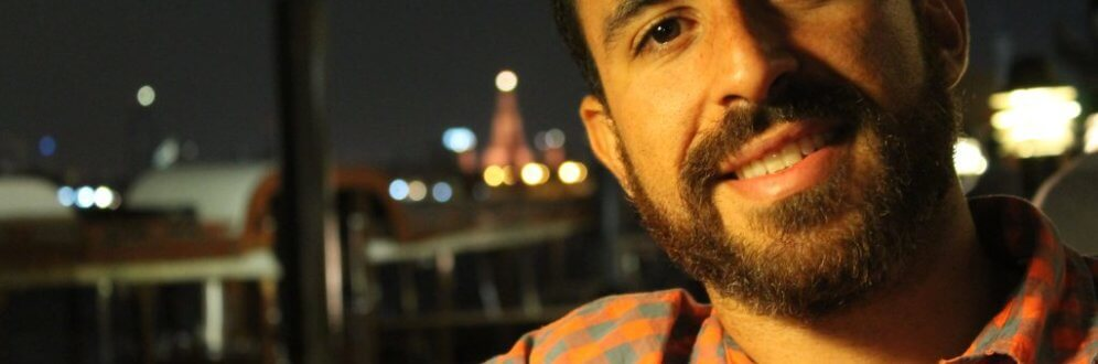 Fabio Gomes, assessor regional em Nutrição e Atividade Física da Organização Panamericana de Saúde (Opas)