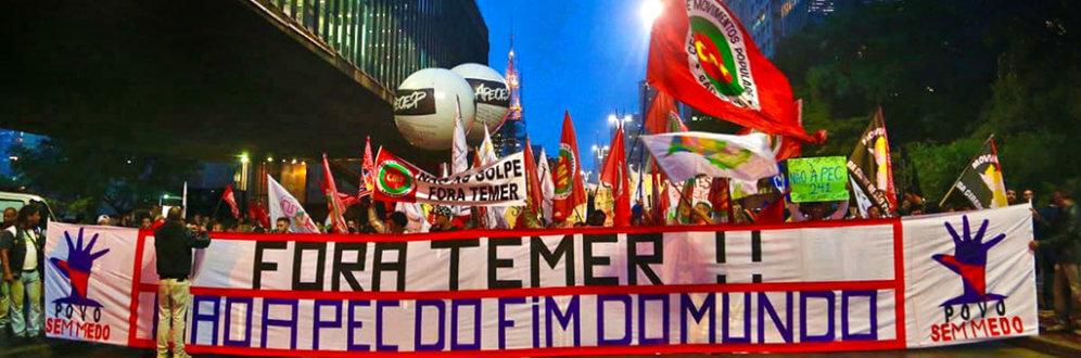 Relatório Luz 2018: Brasil se distancia do cumprimento de objetivos da ONU