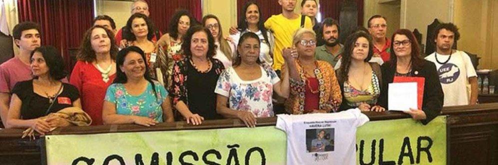 Comissão da Verdade aponta aumento da violência após intervenção no Rio