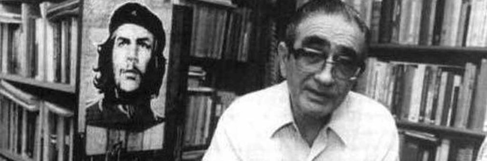 Professor Florestan Fernandes completaria 98 anos de luta por um país melhor