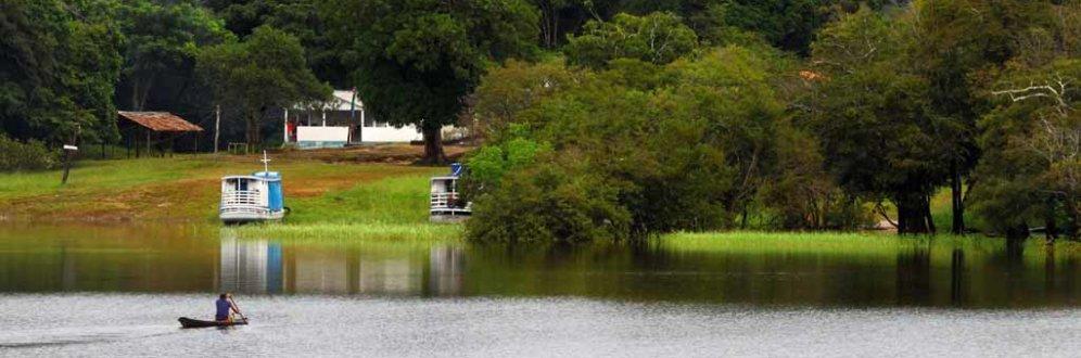 Quilombolas conquistam reconhecimento de territórios em Oriximiná, no Pará