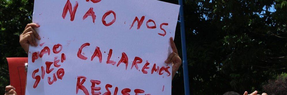 Comissão externa critica silêncio de autoridades sobre assassinato de Marielle