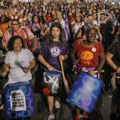 Aborto tem sido discutido mais abertamente' Foto: Mídia Ninja