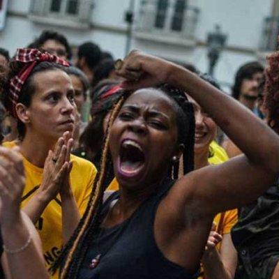 Aborto: três visões feministas Foto: Mídia Ninja
