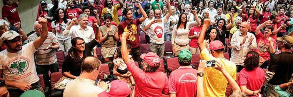 Após 26 dias, militantes põem fim à greve de fome e destacam conquistas