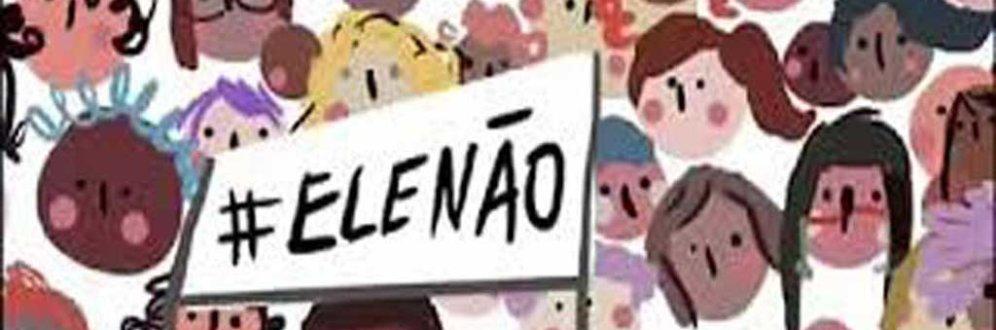'Fascismo não!': Protestos contra Bolsonaro acontecem em 14 países neste sábado (29)