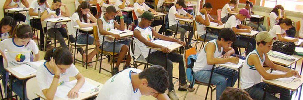 Reforma do ensino médio restringe acesso de estudantes ao conhecimento Foto: Reprodução