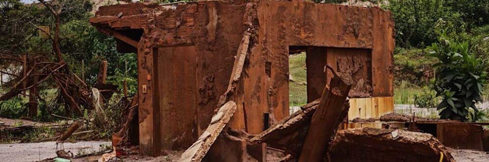 Reparação de danos da tragédia de Mariana ainda é insuficiente