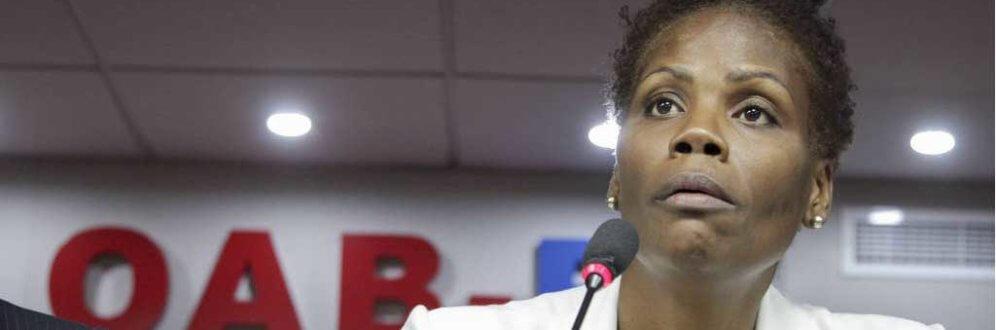 'Juízes não nos veem como advogadas', diz advogada negra algemada em tribunal