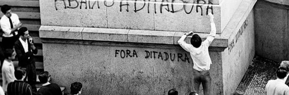 Vítimas da ditadura querem que candidatos se comprometam com medidas de reparação Foto: Memórias da Ditadura