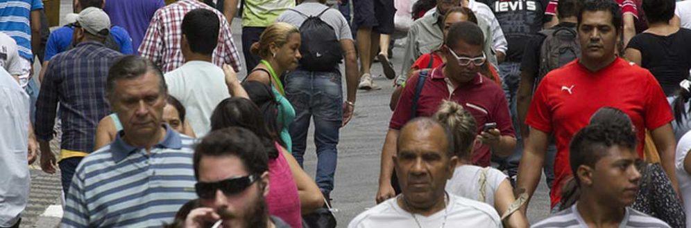 Brasil deixa de reduzir desigualdade de renda pela primeira vez em 15 anos