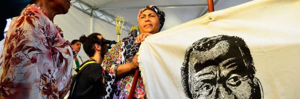 Dia da Consciência Negra: Fundo Brasil anuncia projetos selecionados no edital de enfrentamento ao racismo Foto: Rovena Rosa/Agência Brasil/Fotos Públicas