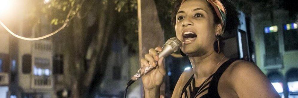 Justiça do Rio proíbe TV Globo de divulgar investigação do assassinato de Marielle