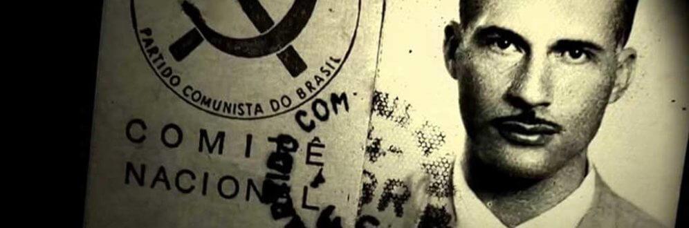 Marighella: exemplo de resistência e amor ao Brasil Foto: Reprodução
