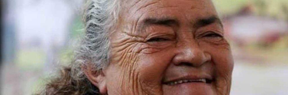Morre Dona Raimunda Quebradeira Foto: Divulgação