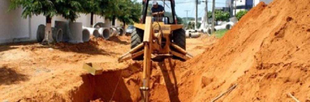 Sepultamento da MP do Saneamento é recado para o governo Bolsonaro Foto: Arquivo / EBC