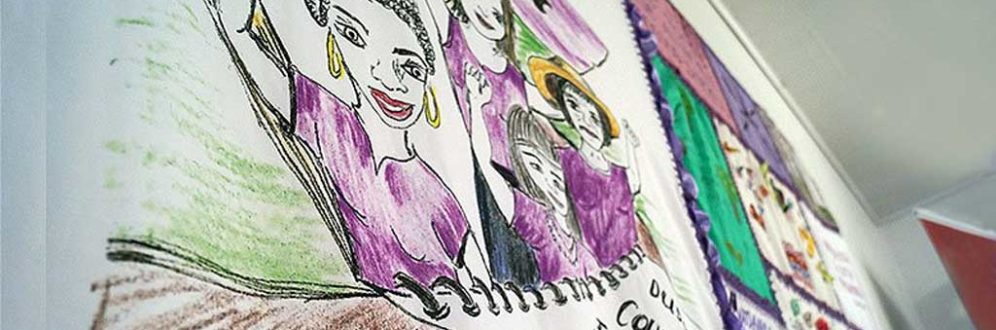 A resistência que vem das mulheres camponesas de Santa Catarina